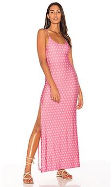 Купить Платье nora - NOVELLA ROYALE розового цвета