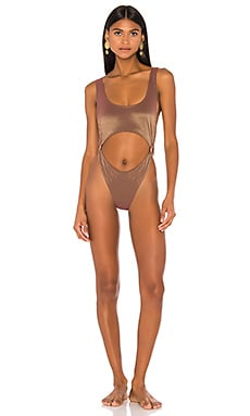 Prelude One Piece Normaillot $265