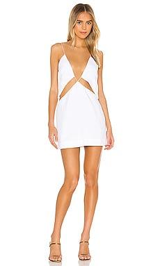 Florence Mini Dress Natalie Rolt $300