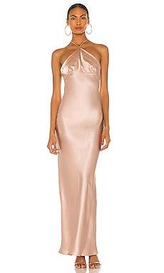 Portland Gown Natalie Rolt $535