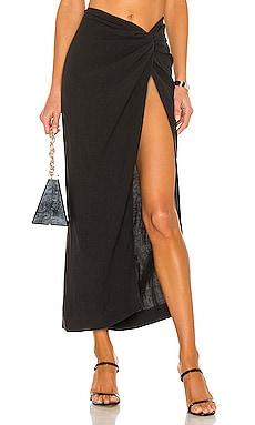 Kaia Skirt Natalie Rolt $292 NEW