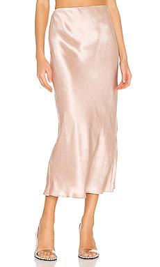 Virgo Midi Skirt Natalie Rolt $251