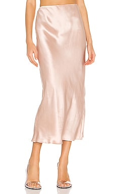 VIRGO MIDI スカート Natalie Rolt $251