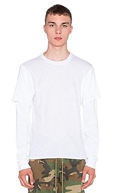 NSF Rapp in White