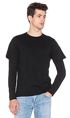 NSF Billy Tee in Black