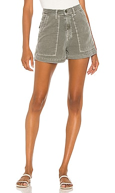 Sabine Patch Pocket Short NSF $116