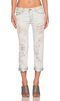 NSF Beck Jeans in Rain