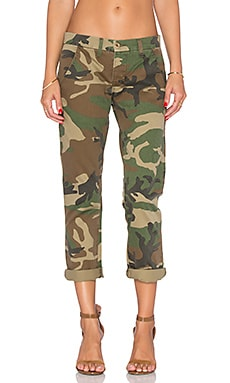 NSF Edith Boyfriend in Camo