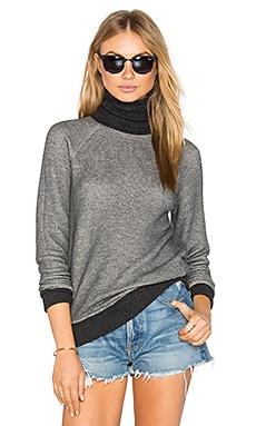 Huldah Sweater in Grey