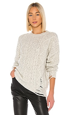 Anabell Crew Neck Sweater NSF $395