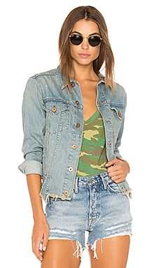 Mina Jacket