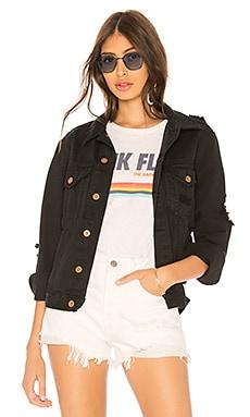 Adams Jacket NSF $395