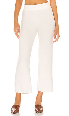 Steff Wide Leg Pull On Pant NSF $228
