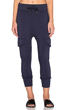 NSF Smith Pant in Indigo