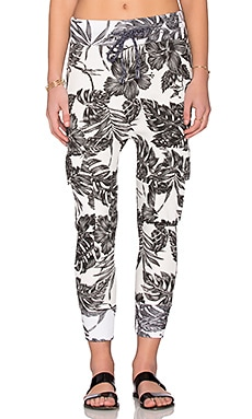 NSF Smith Sweatpant in Flora