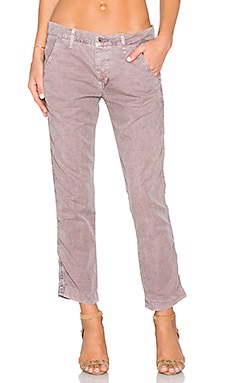 NSF #alldayNSF Edith Pant in Pigment Mauve