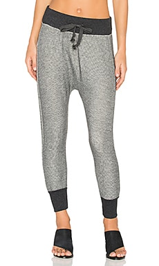 Shane Pant in Grey
