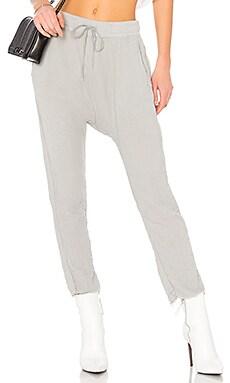 Купить Брюки с низким шаговым швом zion - NSF серого цвета