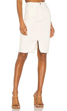 Emmie Denim Skirt NSF $198