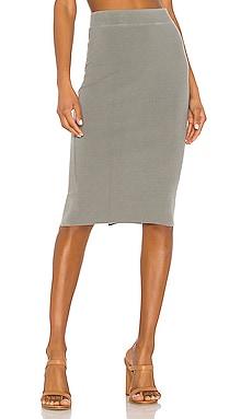 Lyla Midi Skirt NSF $150 BEST SELLER