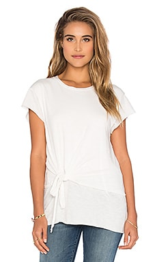 NSF Lea Top in White