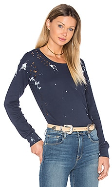 Esquival Long Sleeve Top