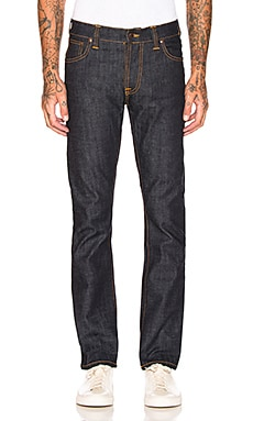 Thin Finn Nudie Jeans $116