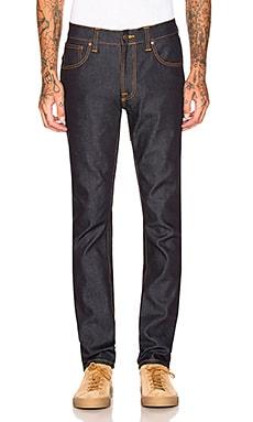 TAPE TED 데님 Nudie Jeans $126