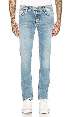 Thin Finn Jean Nudie Jeans $110