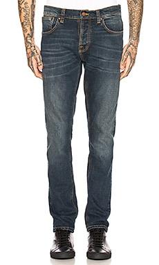 Grim Tim Jean Nudie Jeans $110
