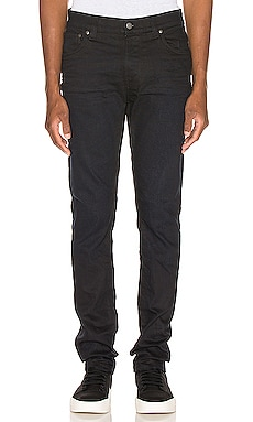 Thin Finn Worn Nudie Jeans $115
