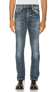 Grim Tim Nudie Jeans $105