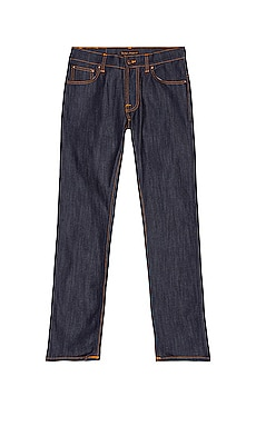 Thin Finn Nudie Jeans $165
