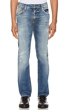 Thin Finn Nudie Jeans $125