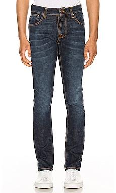 Grim Tim Nudie Jeans $110