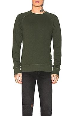 GREEN SAMUEL 맨투맨셔츠 Nudie Jeans $95