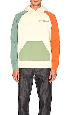 Marcus Hoodie Colors Nudie Jeans $133