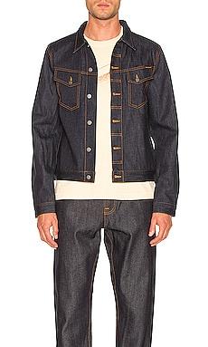 Kenny Jean Jacket Nudie Jeans $199