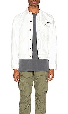 Tommy Jean Jacket Nudie Jeans $199