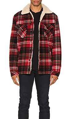 Lenny Plaid Jacket Nudie Jeans $420