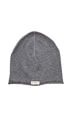 Nudie Jeans Rickardsson Beanie in Grey