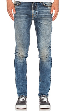 Nudie Jeans Lean Dean in Dark Light