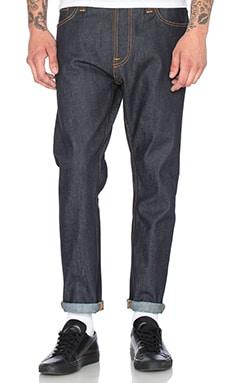 BRUTE KNUT 牛仔裤