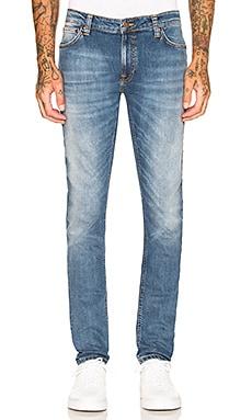 Skinny Lin Nudie Jeans $199