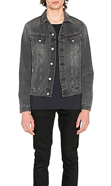 Billy Denim Jacket