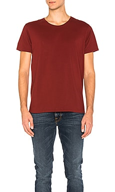 O neck tee - Nudie Jeans