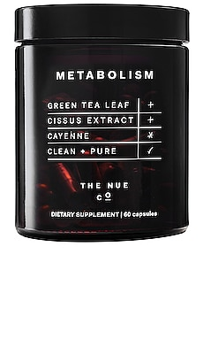 Metabolism The Nue Co. $45