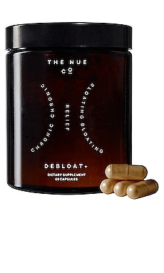 Debloat + The Nue Co. $60