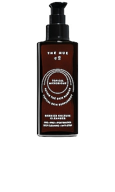 Barrier Culture Cleanser The Nue Co. $42