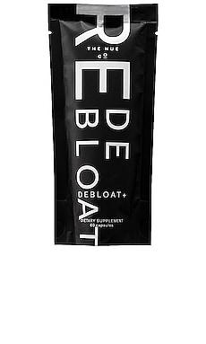 Debloat + Refill The Nue Co. $40 BEST SELLER